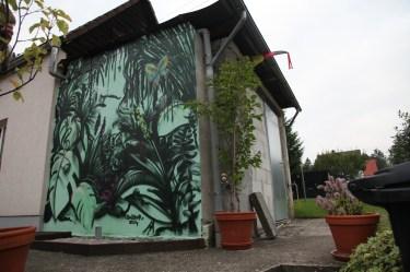 Dschungel, Wiesbaden 2014
