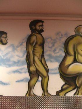 Colosseum artwork 2007