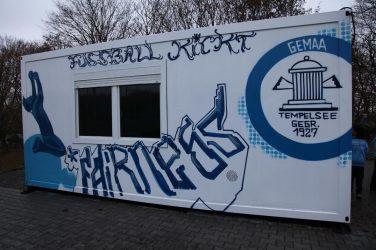 Fairness Gemaa Tempelsee 2013