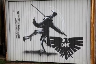 Garage SG DJK Hattersheim 2014