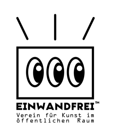 Einwandfrei e.V. Corporate Logo design 2003