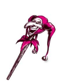 Joker 2001