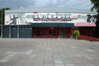 Sporthalle Hattersheim 2009