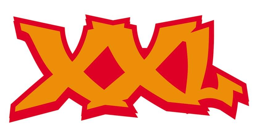 HR Hessischer Rundfunk Sender Logo-relaunch XXL, 2002