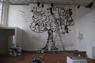 Stetiger Wandel 2013: Gestaltungsverwaltung und Verwaltungsgestaltung, Neu im BBK, Kunsthaus Wiesbaden 2013