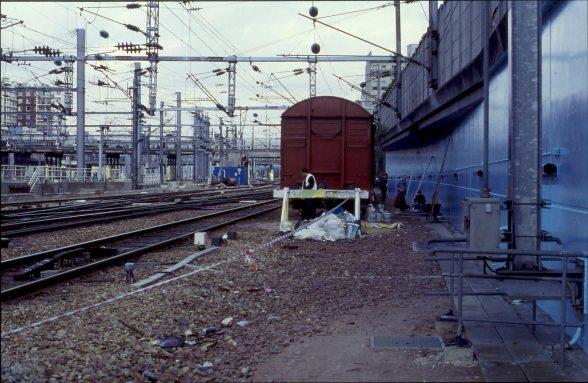 @ Paris Gare du Nord 1994
