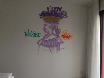 Premiumzimmer Innside Hotel Ostend