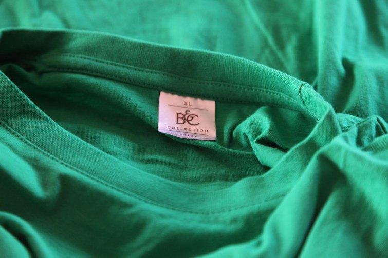 B&C tag