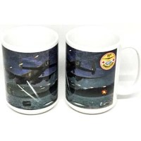 COFFEE MUG – Dambusters