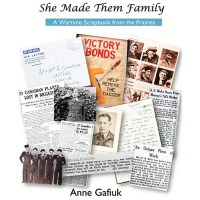 BOOK – She Made Them Family
