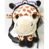 STUFFED ANIMAL – Giraffe