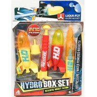 Hydro Rocket Set
