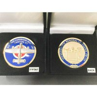 Lancaster Medallion