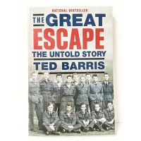 BOOK – The Great Escape
