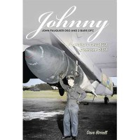 Johnny – Canada's Greatest Bomber Pilot