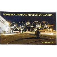 MAGNET – Bomber Command Museum Night Run
