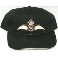 HAT – RCAF Pilot Wings