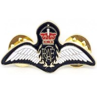 PIN – Pilot Wings