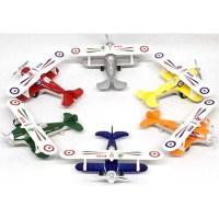 Show Flight Biplanes