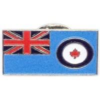 PIN – RCAF Flag
