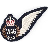 PATCH – Wireless Air Gunner