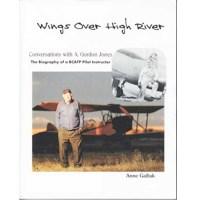 BOOK – Wings Over High River