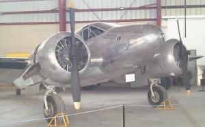 "Beechcraft-18 ""Expeditor"""
