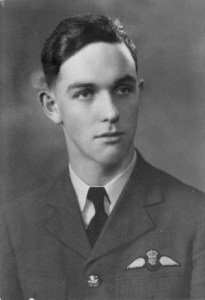 """Teddy"" Blenkinsop – The Montzen Raid"