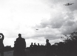 A Thank You to the Bomber Boys – Ron Groeneveld and Joe English