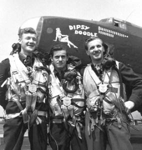Engbrecht & Gillanders – RCAF Air Gunners