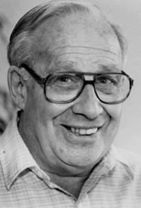 Norm Etheridge – Lancaster Restoration Engineer