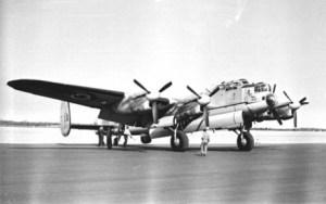 The World's Surviving Lancasters