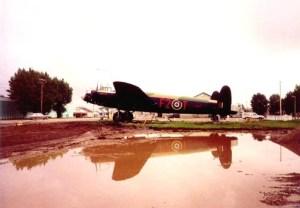 Bazalgette Lancaster FM-159