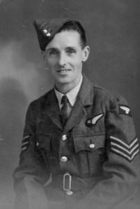Joseph Barber – The 43 Year Old Air Gunner
