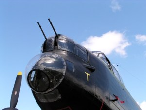 Canadian Built Avro Lancasters