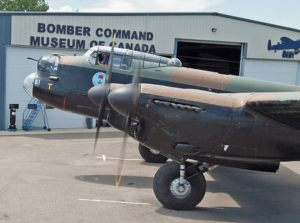 Parts and Tools Requirements for the Restoration of Lancaster Mk.X FM-159