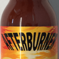 HOT SAUCE – Afterburner