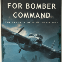 BOOK – Black Night for Bomber Command