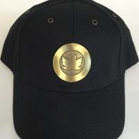 HAT – Roundel Brass
