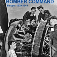 BOOK – The Engines of Bomber Command