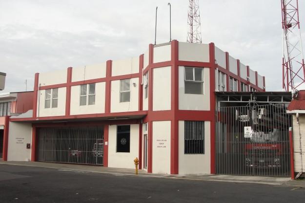 Barrio Luján