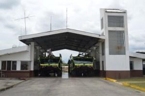 Aeropuerto-Liberia