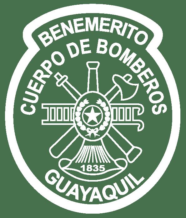 Benemérito Cuerpo de Bomberos de Guayaquil