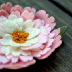 Awesome Blossoms by Hopes and Seams