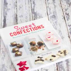 Book Giveaway: Sweet Confections
