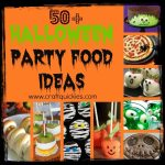 Halloween Party Food Ideas 50+ Spooktacular Recipes