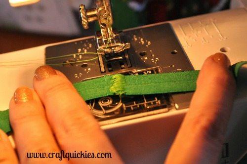 GH sew elastic
