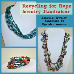 Fabulous Jewelry . . . For a Cause!