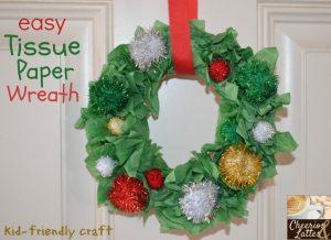 0 Tissue-Paper-Wreath--1024x745
