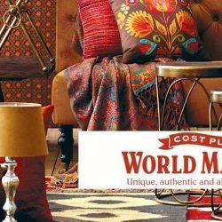 World Market Denver